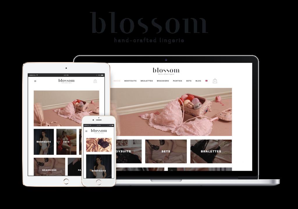 blossom-serv