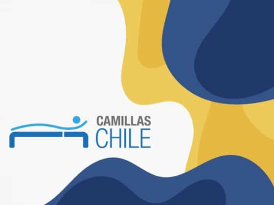 Camillas Chile port