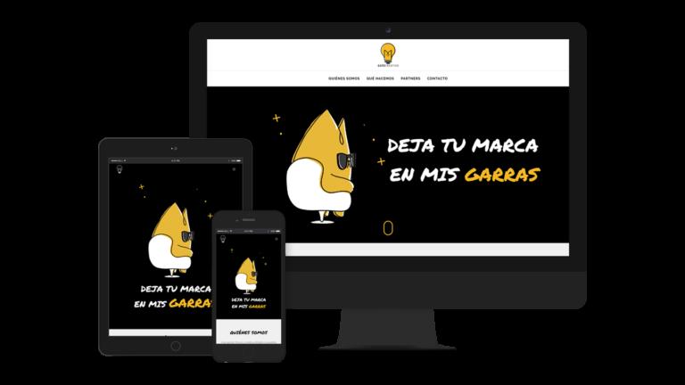 Sitios web y eCommerce
